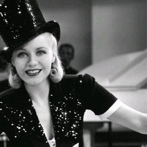 Image for 'Ginger Rogers'