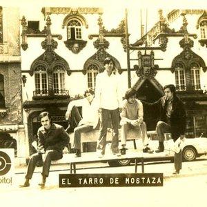 Image for 'El Tarro De Mostaza'