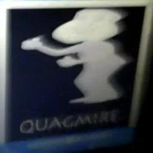 Image for 'Quagmire'