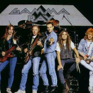 Imagem de 'Gamma Ray (Feat. Ralf Schepers)'