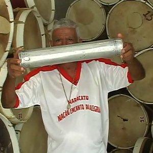 Image for 'Maracatu Nação Encanto Da Alegria'
