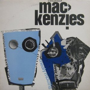 Imagem de 'Mackenzies'