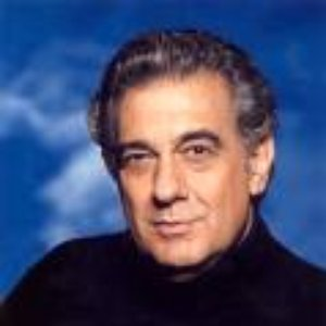 Image for 'Placido Domingo/Philharmonia Orchestra/James Levine'