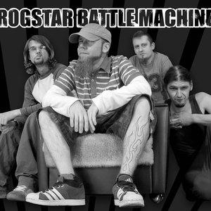 Image for 'Frogstar Battle Machine'