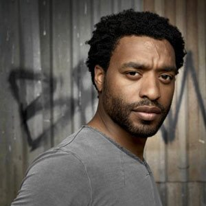 Image for 'Chiwetel Ejiofor'