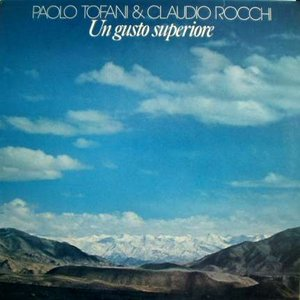 Image for 'claudio rocchi & paolo tofani'