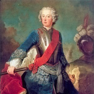 Image for 'Frederick The Great'