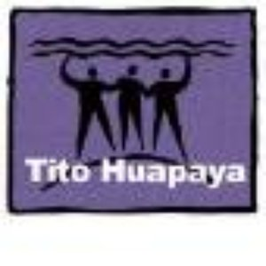 Image for 'Tito Huapaya'