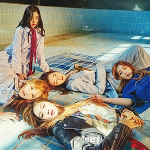 Image for '레드벨벳'