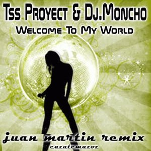 Image for 'Tss Proyect & DJ Moncho'