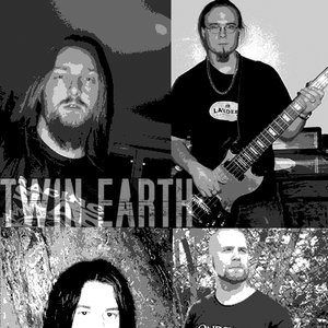 Image for 'Twin Earth'