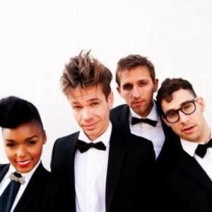 Image for 'Fun feat Janelle Monae'