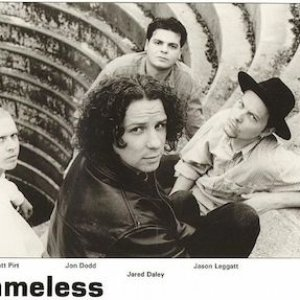 Image for 'Blameless'