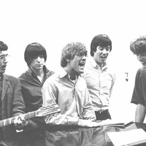 Image for 'The Modern Folk Quartet'