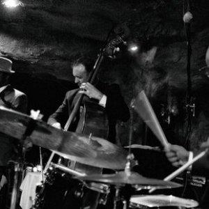 Image for 'J.D. Allen Trio'