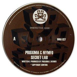 Image for 'Proxima & Nymfo'
