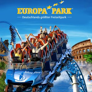 Image for 'Europa Park'