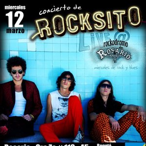 Image for 'rocksito'