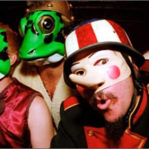 Image for 'Les Claypool's Frog Brigade'