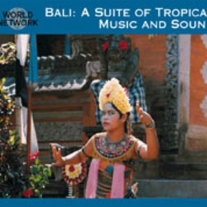 Image for 'Bali - Traditional Musicians'