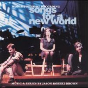 Image for 'Songs for a New World [Original Cast]'