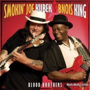 Image for 'Smokin Joe Kubek and Bois King'