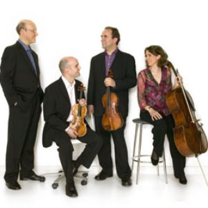 Image for 'The Schubert Ensemble'