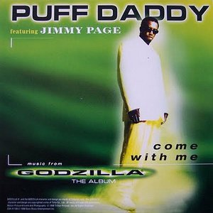 Image for 'Puff Daddy;Jimmy Page'