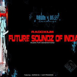 Image for 'Future Soundz Of India'