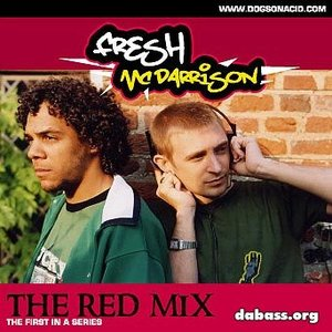 Imagem de 'DJ Fresh Feat. MC Darrison'