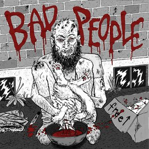 Image for 'Bad People'
