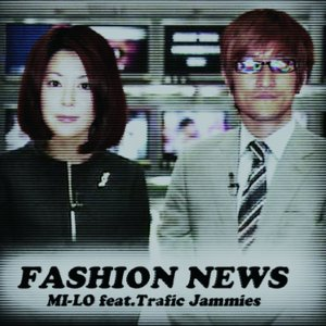 Image for 'MI-LO ft.Traffic Jammies'