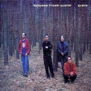 Image for 'Katayama Hiroaki Quartet'