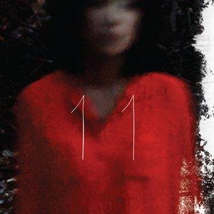 """""""11""""的封面"""