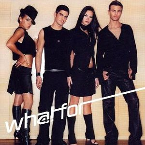 Image for 'Whatfor'