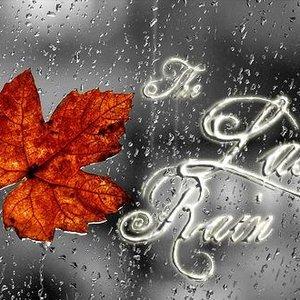 Image for 'The Last Rain'