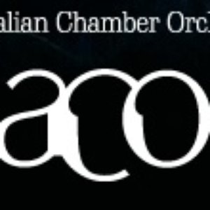 Image for 'Australian Chamber Orchestra'