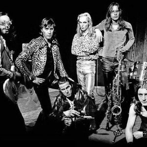 Image for 'Roxy Music'