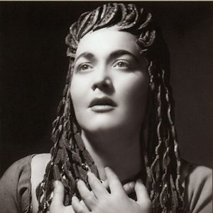 Image for 'Leonie Rysanek'