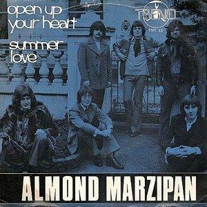 Image pour 'Almond Marzipan'