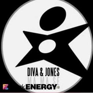 Image for 'Diva & Jones'