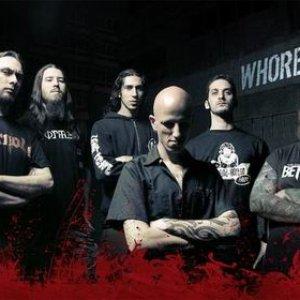 Image for 'Whorecore'