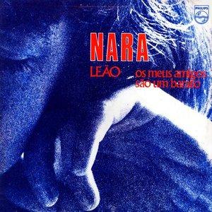 Imagen de 'Nara Leão & Nelson Rufino'