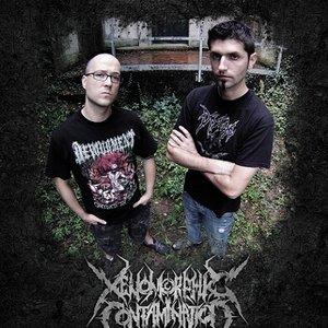 Image for 'Xenomorphic Contamination'