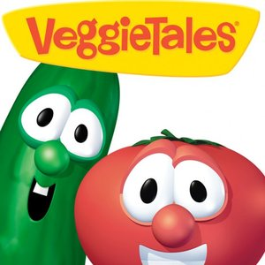 Image for 'Veggie Tales (Veggie Tunes)'