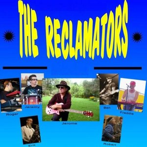 Imagen de 'THE RECLAMATORS'
