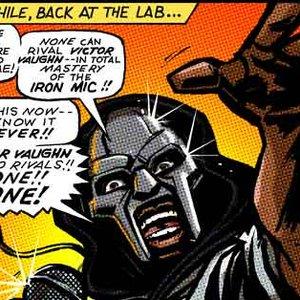 Image for 'MF Doom as Viktor Vaughn [Venomous Villain]'