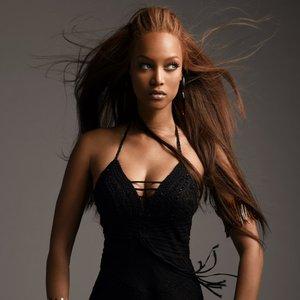 Image for 'Tyra Banks'