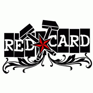 Image for 'Red Card'
