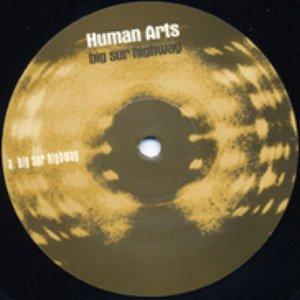 Image for 'Human Arts'